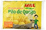 pan de queso - Amafil Cheese Bread Mix | Mistura para Pão de Queijo | Mescla para Pan de Queso 500g (Pack of 01)