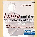 Lolita und der deutsche Leutnant: Mit Erzählungen von Heinz von Lichberg