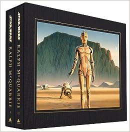 Star Wars Art: Ralph Mcquarrie. Limited Edition por Ralph Mcquarrie epub