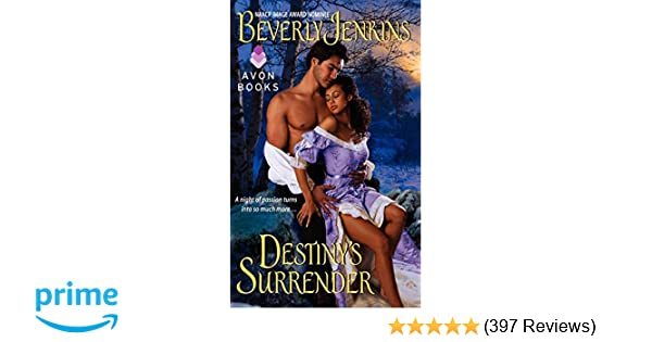 destiny s surrender jenkins beverly