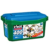 K'Nex Value Tub 400 Piece