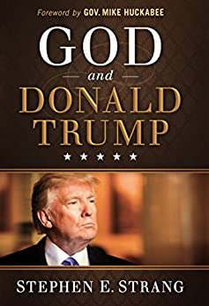 God and Donald Trump by [Strang, Stephen]