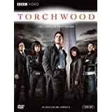Torchwood: Season 1 by John Barrowman