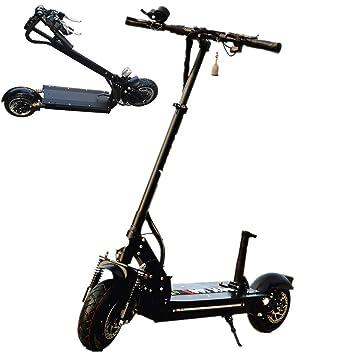FEZBD Scooter eléctrico para niños y Adultos, 200 kg de ...