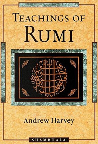 Teachings of Rumi by Brand: Shambhala