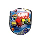 mighty beanz marvel - Mighty Beanz Marvel 4-Pack Thing