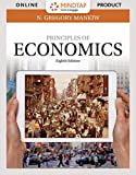 Software : MindTap Economics for Mankiw's Principles of Economics, 8th Edition