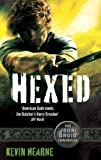 Hexed by Kevin Hearne front cover