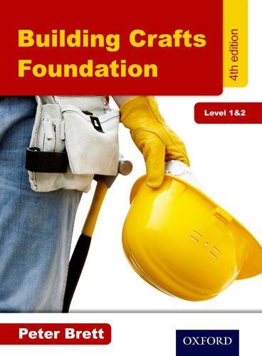 Building Crafts Foundation Level 1&2 4th Edition PDF