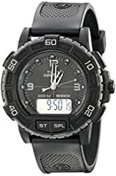 Timex Expedition Double Shock Watch