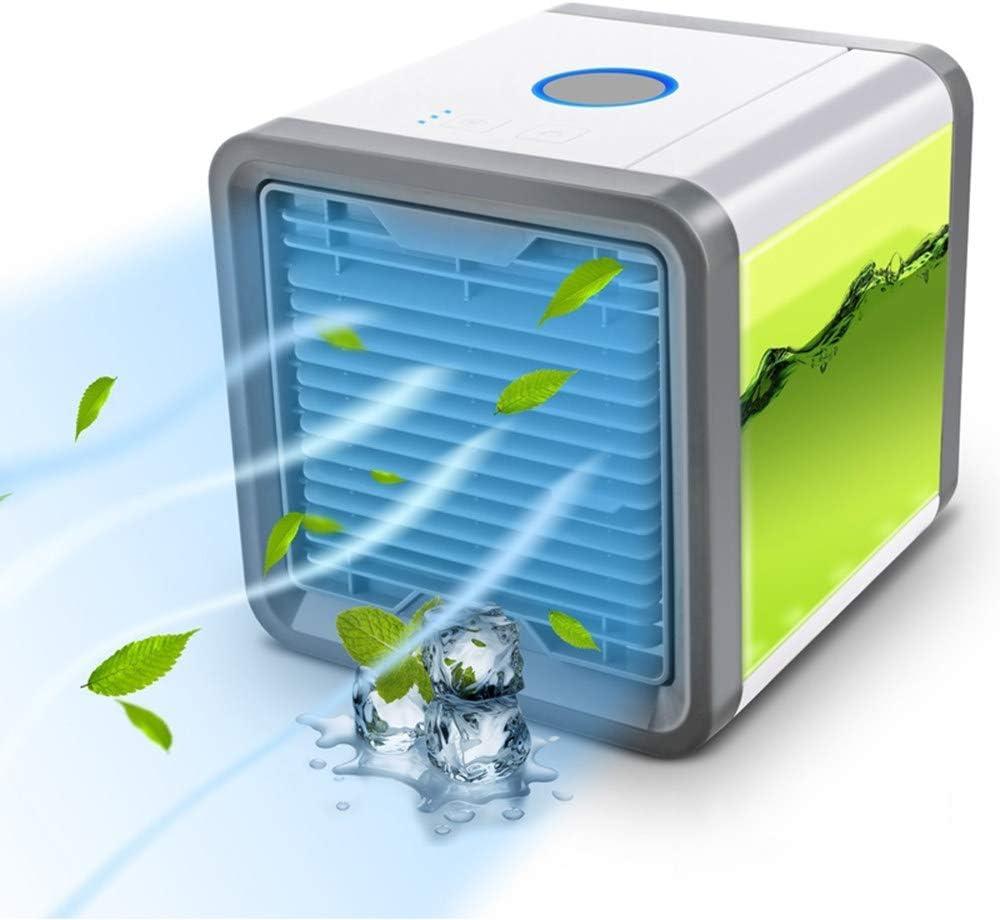 Ventilador de refrigeración del Aire del Coche Lámpara LED ...