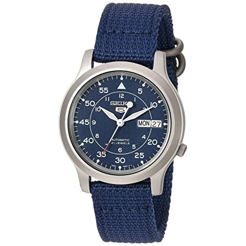 https://www.amazon.com/Seiko-SNK807-Automatic-Stainless-Canvas/dp/B006CHML4I/ref=pd_sim_241_1?_encoding=UTF8&psc=1&refRID=T71CGWH90A52A6QRER0S