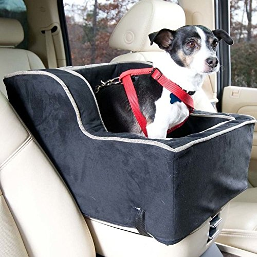 5 Best Dog Car Seats — 2017 Buying Guide for Dog Booster Seats