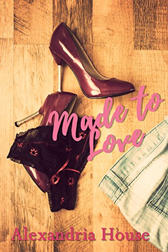 Made to Love (Love After Book 2) (Brother And Sister Best Friend Poems)