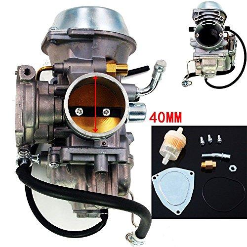 Carburetor Kit For Polaris Sportman 500 4X4 HO 2001-2005 2010-2012 Scrambler Trail Boss (Order Ho Kit)