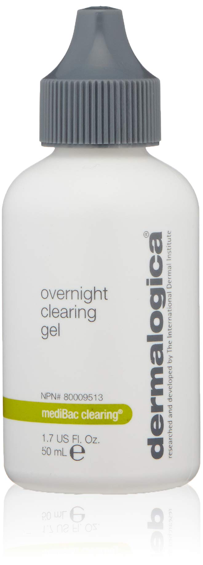 Dermalogica Overnight Clearing Gel, 1.7 Fl Oz