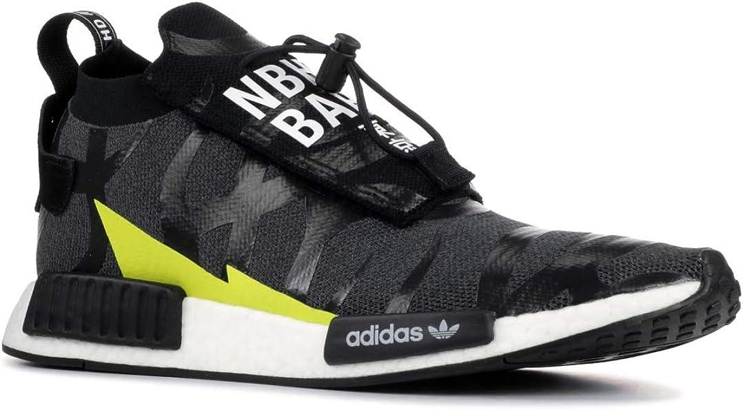 Adidas NBHD BAPE NMD Stealth - EE9702
