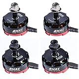 Weyland EMAX RS2205 2300KV Brushless Motor 2xCW 2xCCW for QAV250 QAV300 FPV Racing Quadcopter Total 4pcs