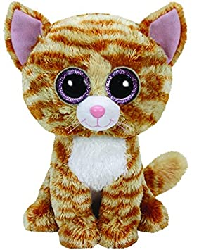 peluche ty chat