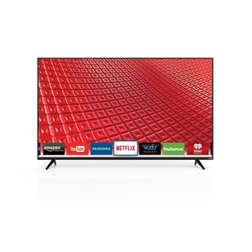 VIZIO 70-Inch 1080p Smart LED TV E70-C3 (2015) review