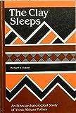 The Clay Sleeps 9780817301934