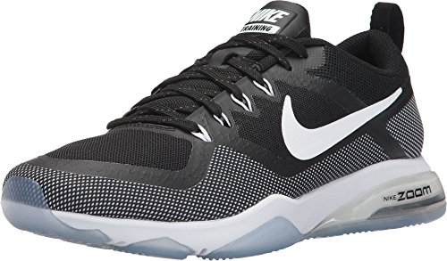 - Nike Women's Zoom Fitness Training Shoe Black (10)