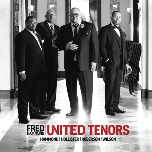 United Tenors Hammond Holliste...