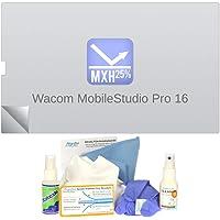Wacom mobilestudio Pro 1616-Inch Tablet Protector De visualización, MXH