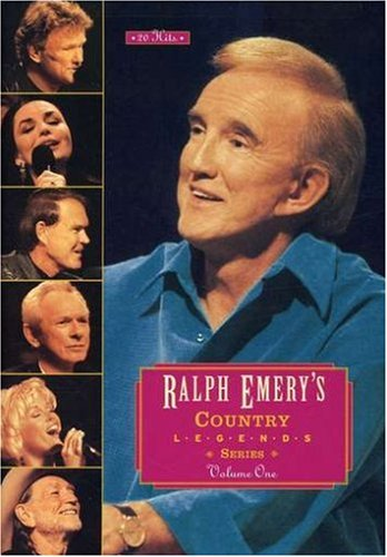 - Ralph Emery's Country Legends, Vol. 1