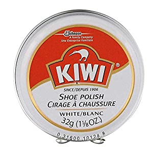 KIWI White Shoe Polish