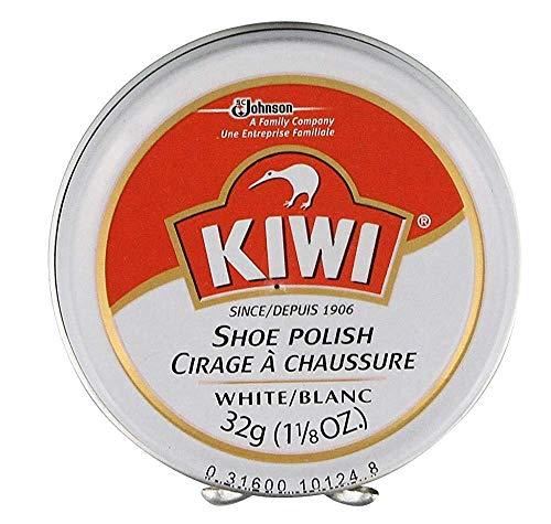 KIWI White Shoe Polish