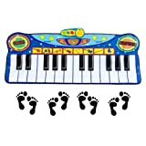 Winfun Step To Play Giant Piano Mat, Baby & Kids Zone