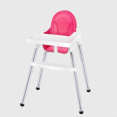 Amazon.com: Zhanghaidong Highchair Baby Feeding Chair Soft ...