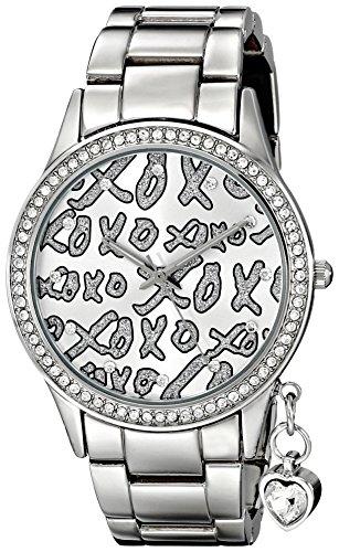 Watch Charm Bracelet - 8