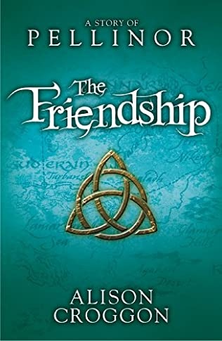 book cover of The Friendship