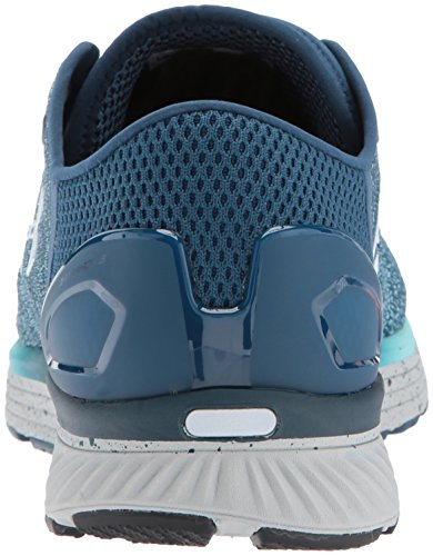 Navy Running UA W Charged Under 3 Femme Bleu Marine Armour Bleu Bandit OFqxz5