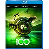 The 100: The Seventh and Final Season [Blu-ray]
