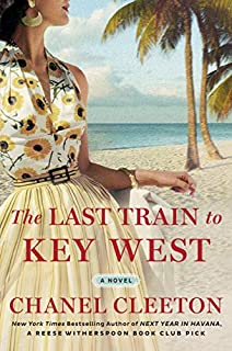 Book Cover: The Last Train to Key West