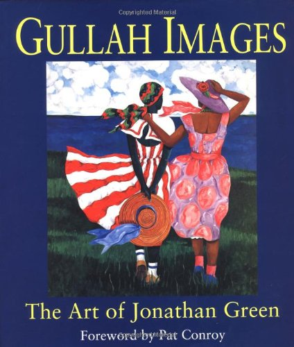 Embassy Brown Bag (Gullah Images: The Art of Jonathan Green)
