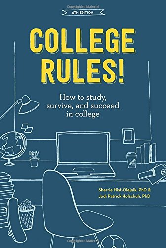 College-Rules-4th-Edition-How-to-Study-Survive-and-Succeed-in-College
