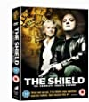 The Shield - Season 4 [DVD] [2007]