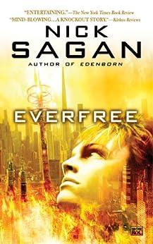 Everfree by [Sagan, Nick]