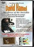 8 DVD Set: David Hamel, UFO Contactee, Educator, Anti-gravity, and Inventor of the Free Energy Hamel Spinner