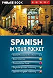 Spanish in Your Pocket, 2nd, Jose Hares, 1780094000
