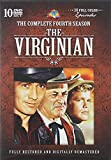The Virginian: Season 4