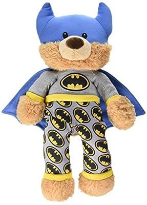 Gund DC Comics Batman Bedtime Pal Stuffed Plush