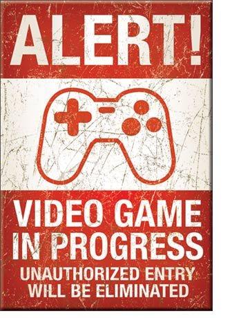 Desperate Enterprises Video Game in Progress