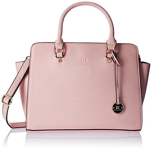 Diana Korr Women's Shoulder Bag Handbag (Pink) (DK10HPIN)