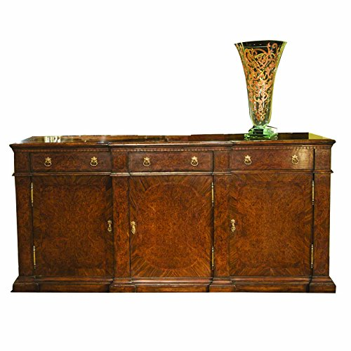 JWLC Imports 96091  Bellissimo Buffet, 88″ by 21″ by 44.5″