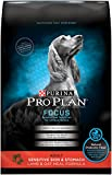 Purina Pro Plan FOCUS Adult Sensitive Skin & Stoma...